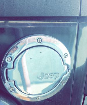 Jeep parts for Sale in Bakersfield, CA