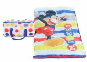 Mickey mouse kids sleeping bag for Sale in Berwyn, IL