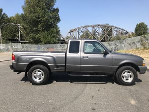 1998 Ford Ranger X-Cab 4x4 4DR for Sale in Portland, OR