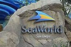 2x San Diego Sea World Ticket 06.03 for Sale in Los Angeles,  CA