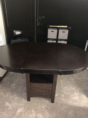 Dining room table w/ 4 chairs for Sale in Alexandria, VA