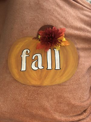 Hand painted wood signs for Sale in Wasco, CA