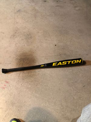 Barely used Men's Easton S1 Baseball bat for Sale in Anaheim, CA