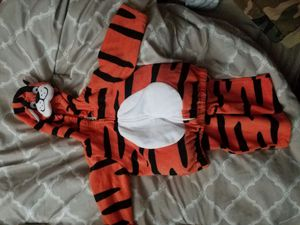 Baby tiger costume for Sale in Laurel, MD