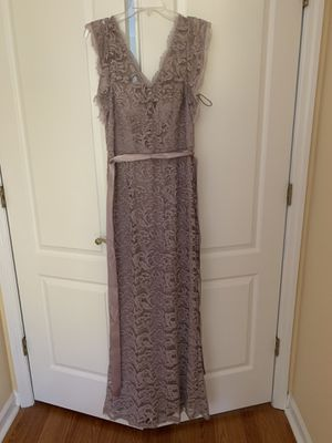 Gorgeous formal dress for wedding, prom, etc. for Sale in Woodstock, GA