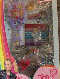 JoJo Siwa Hair Set for Sale in Damascus,  OR
