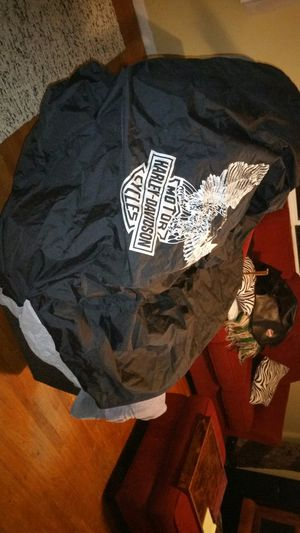 Harley-Davidson motorcycle cover for Sale in Fresno, CA