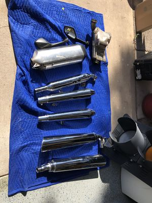 Motorcycle Exhausts for Sale in Mesa, AZ