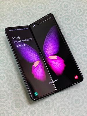 Samsung Galaxy Fold Unlocked for Sale in Tacoma, WA