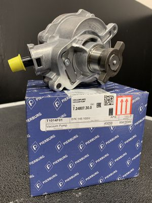 Vw/Audi vacuum pump 2.5L engine for Sale in Las Vegas, NV