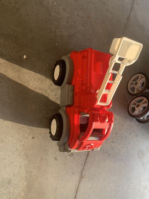 Fire truck for Sale in Winter Haven, FL