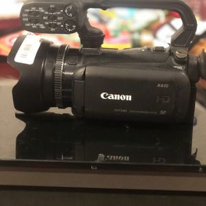 Canon XaTen for Sale in Peoria, IL