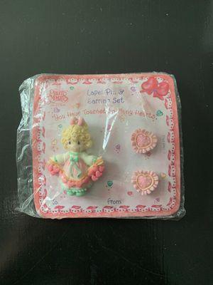 Precious Moments Pin for Sale in Chino, CA