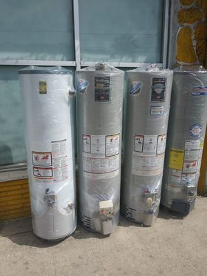 30 40 50 How many gallons need?? for Sale in Pomona, CA