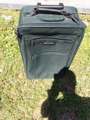 Travel bag for Sale in Marengo, OH