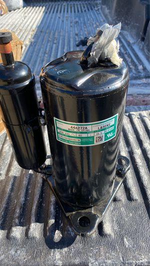 Rechi precision rotary compressor for Sale in Dallas, TX