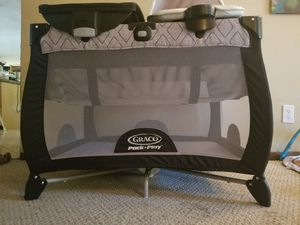 GRACO pack and play for Sale in Gilbert, AZ