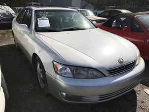 Have a lot parts from these cars , Infiniti g35 2 and 4 door Nissan Z . Bmw 3, 5,7 x5 series ,Lexus Es , Acura TL , Mercedes $ class and e190 2.6 , for Sale in Duluth, GA