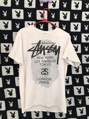 Stussy x bape (Read description) for Sale in San Bernardino, CA