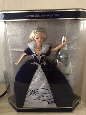 Millennium Princess Barbie for Sale in Apache Junction, AZ