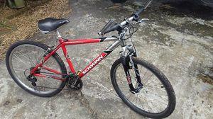 """Schwinn hardtail 26"""" mountain bike for Sale in Gibsonton, FL"""