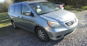 2010 Honda Odyssey for Sale in Morningside, MD