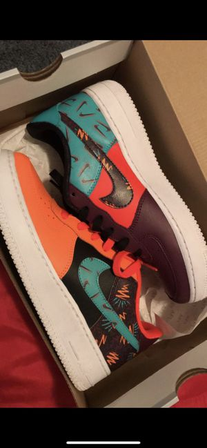 Nike's for Sale in US