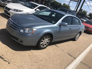 2007 Toyota Avalon Limited for Sale in Irving, TX