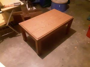 Wood-look Coffee Table for Sale in Pensacola, FL
