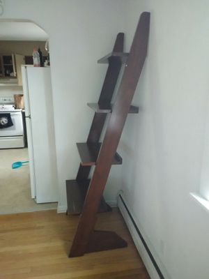 Ladder shelf for Sale in Walnutport, PA
