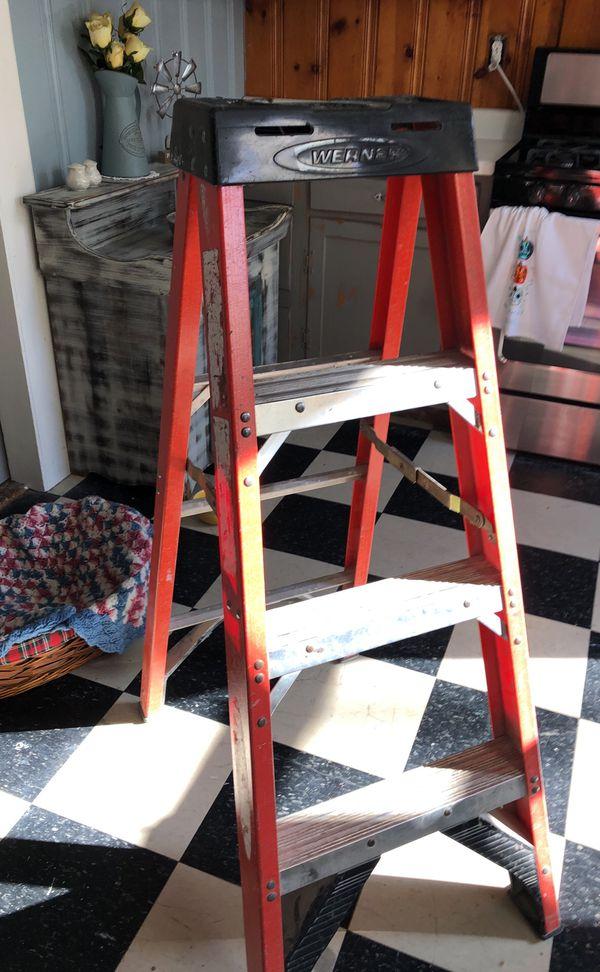 Great ladder