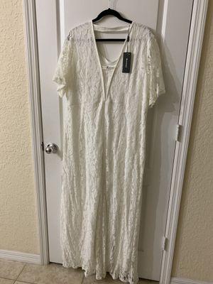 Wedding dress for Sale in Winter Haven, FL