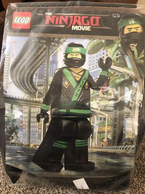 Lego Ninjago Costume for Sale in Surprise, AZ