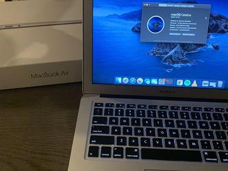 MacBook Air 13 Inch 2012 8gb RAM 256gb SSD for Sale in Mercer Island,  WA