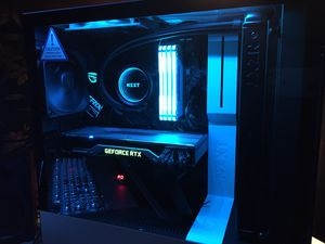 High end gaming pc for Sale in Westminster, CO