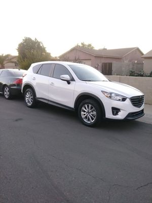 2016 Mazda cx-5 32,000 millas título salvage for Sale in Phoenix, AZ