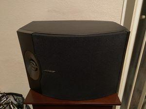 Bose 301 Speakers for Sale in Norwalk, CA
