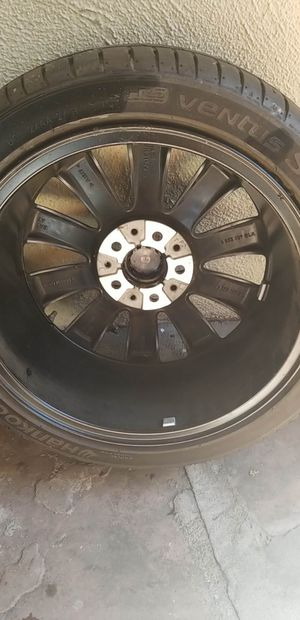 Genuine Mini Headlight Assembly and 17 inch wheels for Sale in La Puente, CA