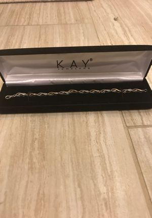 Kay Jewelers Bracelet for Sale in Baltimore, MD