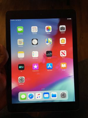 iPad Air for Sale in Bakersfield, CA