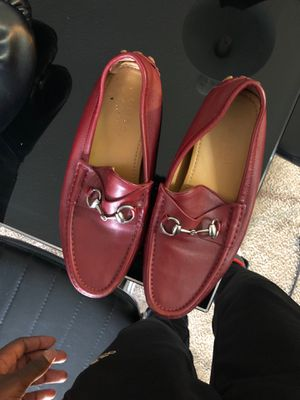 Gucci loafers for Sale in Worthington, OH