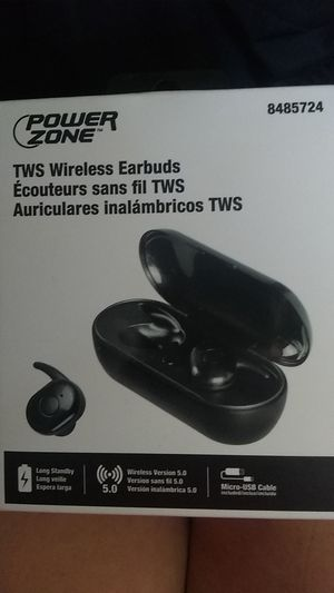 Wireless earbuds for Sale in Vancouver, WA