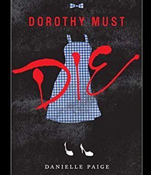 Dorthy must die Book for Sale in Portland, OR