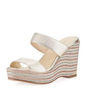 Jimmy Choo sandal for Sale in Manassas, VA