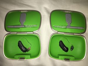 Phonak CROS Hearing Aids for Sale in Frederick, MD