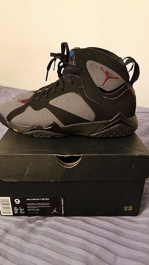Jordan 7 size 9 for Sale in Fairfax, VA