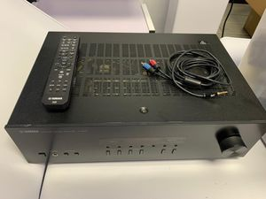 YAMAHA R-S202 RECEIVER for Sale in Tamarac, FL