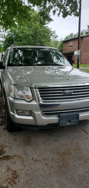 2007 Ford explorer for Sale in Harrisburg, PA