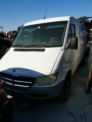 Parting out 2004 mercedes sprinter 2500 for Sale in Chula Vista, CA
