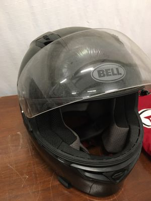 Bell Qualifier Bike Helmets DOT Approved for Sale in Tomball, TX